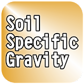 Soil Specific Gravity