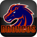Bronco Pride icon