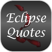Twilight Eclipse Quotes