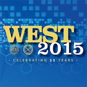 WEST 2015