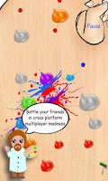Screenshot of Paint Wars