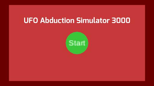 UFO Abduction Simulator 3000