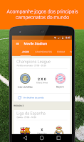 Screenshot of Stadium - Soccer Scores