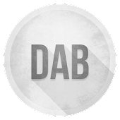 DAB Light - Icon Pack