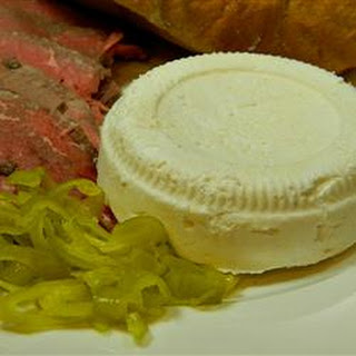 Frozen Horseradish Sauce