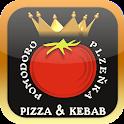 Pizza Kebab Plzeňka icon