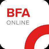 БФА Online