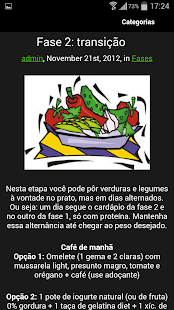 玩健康App|Dieta Dukan passo a passo免費|APP試玩