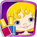 Baby Care Hand Spa icon
