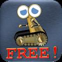 Greebly – Free! logo