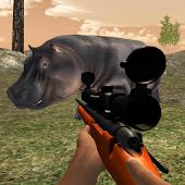 Hunting Action Game
