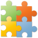 Kinder Puzzle Deutsch icon