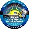 SDO: Solar Dynamic Observatory icon