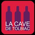 La Cave de Tolbiac logo