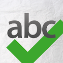 Spell Checker (+voice input) logo