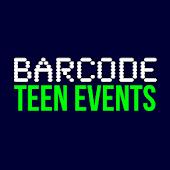 Barcode Teen Events