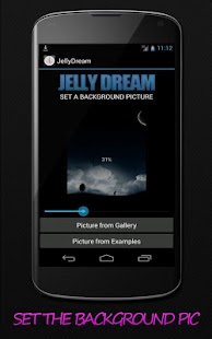 JellyDream Daydream Pro - screenshot thumbnail