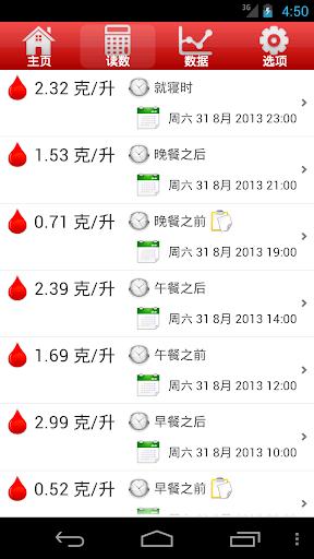 【免費醫療App】我的血糖-APP點子