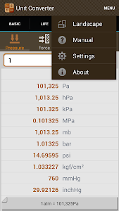 Unit Converter Pro v2.1.6