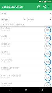 BetterBatteryStats v1.16.0.0 RC3