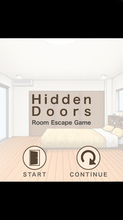 Hidden Doors -room escape- 1.0 screenshot 1838327
