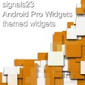 Android Pro Widgets s23 XTG/CL icon