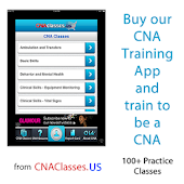 100+ CNA Nursing Aide Classes
