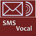 SMS Vocal icon