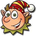 The Elf Adventure FULL logo