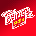 Dance radio logo