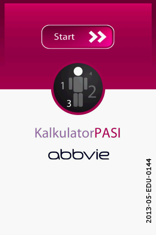 Calculator PASI