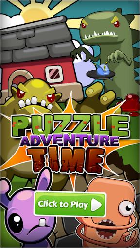 Puzzle Adventure Time