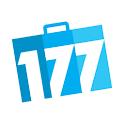 177 Nordland logo