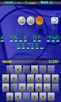 Screenshot of Word Peril Free