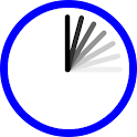 Simplistic Countdown Timer logo