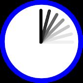 Simplistic Countdown Timer