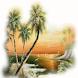 Tropical Island Dream Live Wal