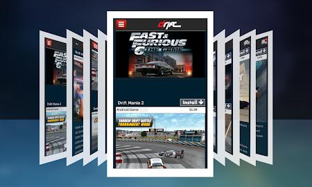 Drift Racing Games 1.8.4 screenshot 681388
