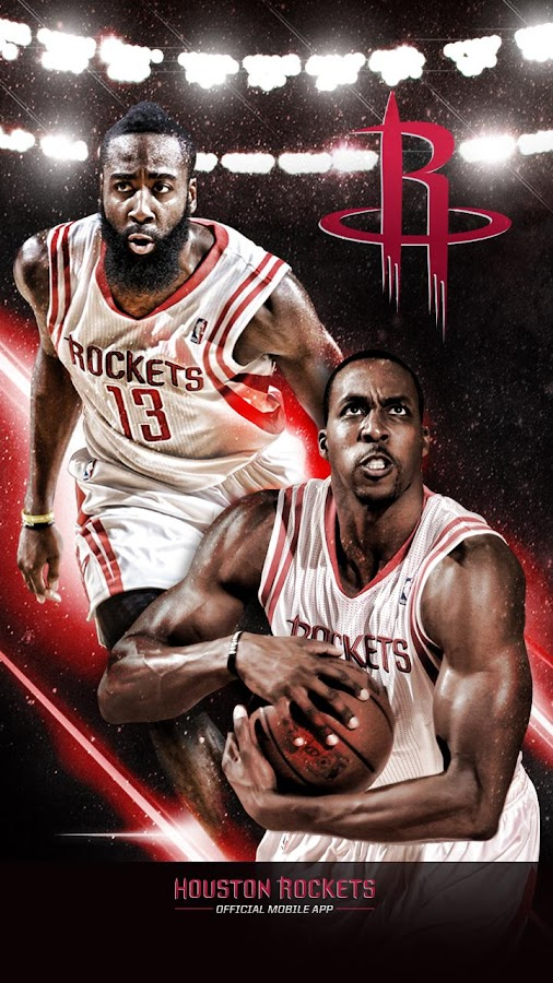 Houston Rockets - screenshot