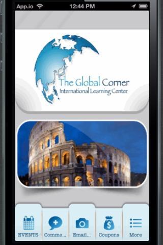 The Global Corner Pensacola Fl