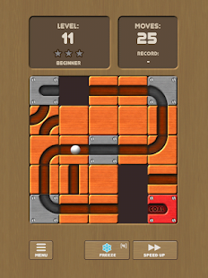 Unroll Me ™- unblock the slots- screenshot thumbnail