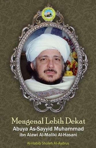 Biografi Abuya Al-Maliki