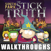 South Park StickOfTruth Guide