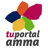 Amma, tu portal