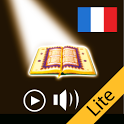 Coran Français Audio Lite icon