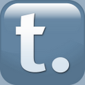 MyTumblr - Free icon