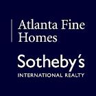 Atlanta Fine Homes SIR icon