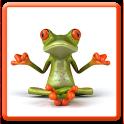 Zen Frog LWP icon
