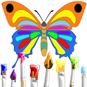Coloring for Kids icon