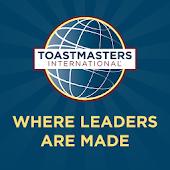 MACE Springs Toastmasters Club